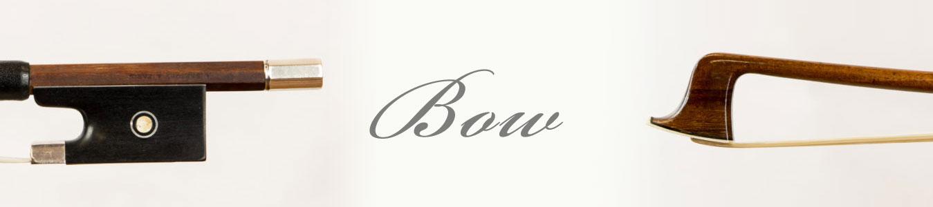 Bow(楽弓)